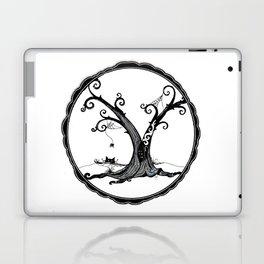 """""""Familiar and Friend"""" Laptop & iPad Skin"""