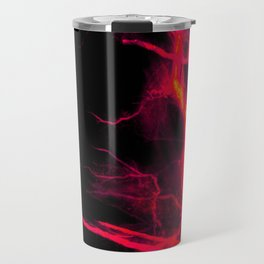 Burning Travel Mug
