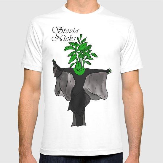 Stevia Nicks T-shirt