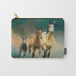 Beautiful Souls Carry-All Pouch