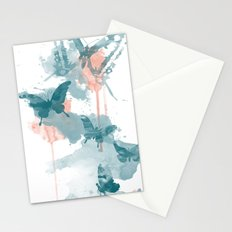 Butterflight Stationery Cards
