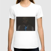 jay z T-shirts featuring Jay-Z (Texture) by Shyam13
