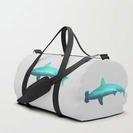 Hammerhead shark Duffle Bag