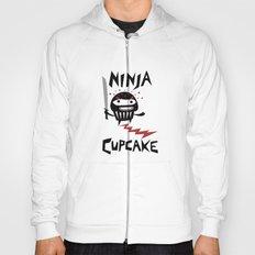 Ninja Cupcake Hoody