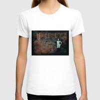 gypsy T-shirts featuring Gypsy by Sirenphotos