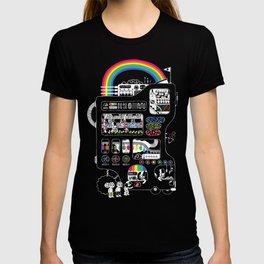 The Icecreamator T-shirt
