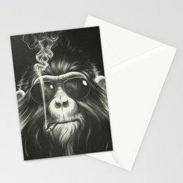 Smoke 'Em If You Got 'Em Stationery Cards
