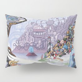 Rites of Passage Pillow Sham