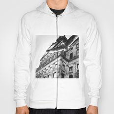 away from this city  Hoody