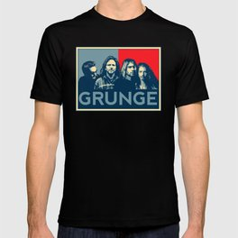 Eddie vedder w3r print by darkside shirts society6 for Seattle t shirt printing