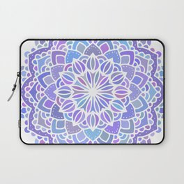 Mandala 01 Laptop Sleeve