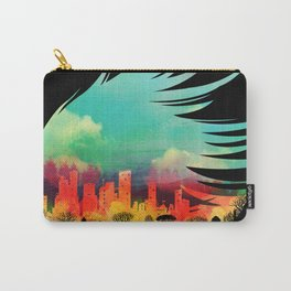 In Flying Colours Carry-All Pouch