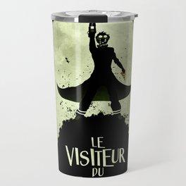LE VISITEUR DU FUTUR - NO FUTURE Travel Mug