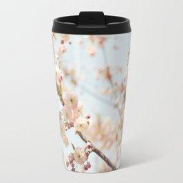 Barefoot In Spring Travel Mug