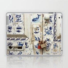 Madeira Doors 1 Laptop & iPad Skin
