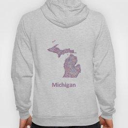 Michigan Hoody