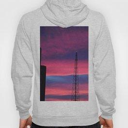 Sunset Tower Hoody