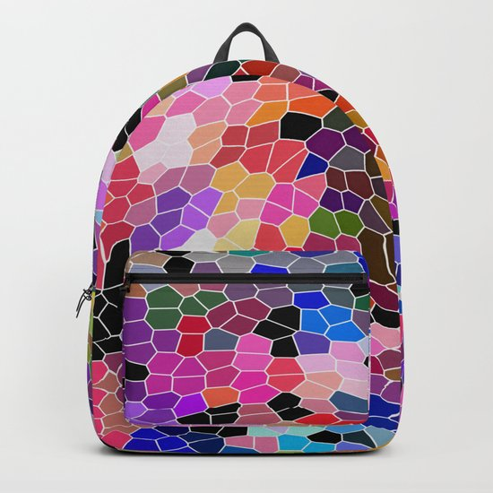 PATTERNJOY Backpack