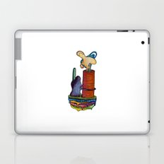 Shoulder Boulder Laptop & iPad Skin