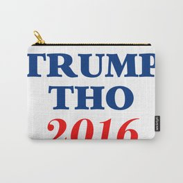 Idk not trump tho 201 Carry-All Pouch