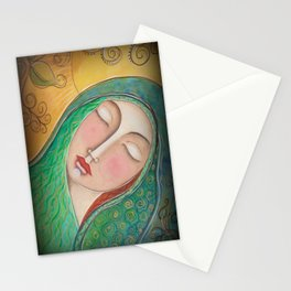 Mary Magdalene  Stationery Cards