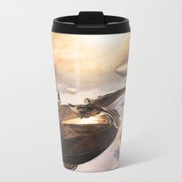 Peace Pilots Travel Mug