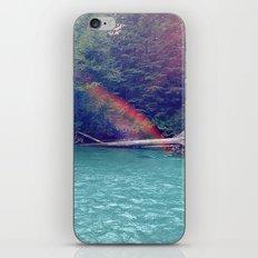 Sunshine Lagoon iPhone Skin