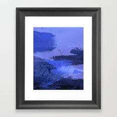 Untitled 20150913u Framed Art Print