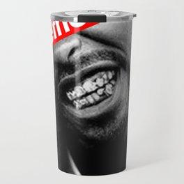 METHOD MAN WU TANG DESIGN Travel Mug
