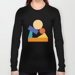 As a child Long Sleeve T-shirt