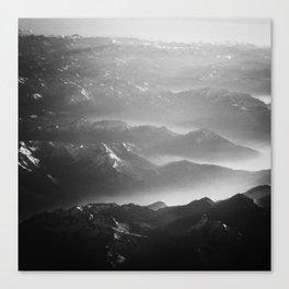 Highlands Canvas Print