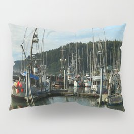 La Push Marina Pillow Sham