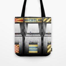 Arcade Machines Tote Bag