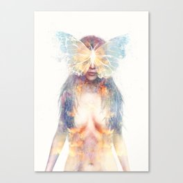 Ethereal Canvas Print