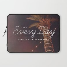 Taco Tuesday Laptop Sleeve