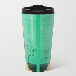 MISS SPRING Travel Mug