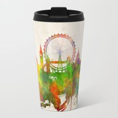 London  Travel Mug