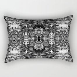 Fragments Rectangular Pillow