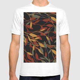 Autumn Vines T-shirt