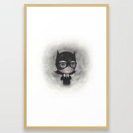 Cult Costume Framed Art Print