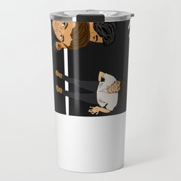 The One Direction Travel Mug