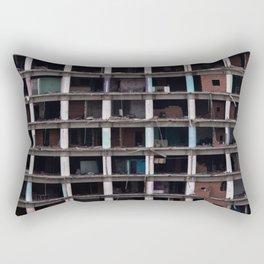 Torre de David, Caracas - Venezuela Rectangular Pillow