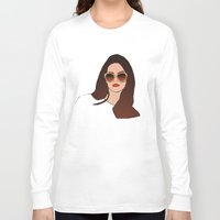 lana Long Sleeve T-shirts featuring LANA by Share_Shop