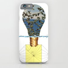 Ideas Come, Ideas Go iPhone 6s Slim Case