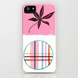 Kamakura 1 iPhone Case