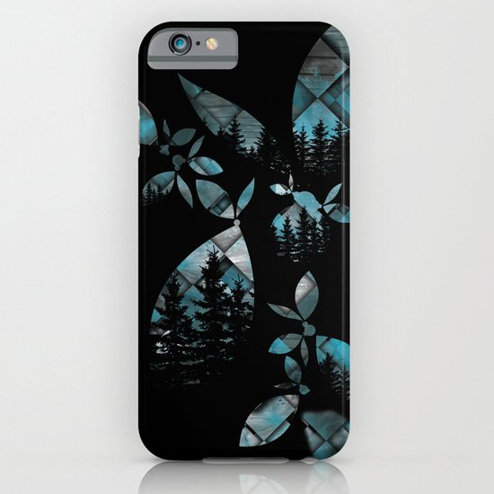 After What Remix iPhone & iPod Case
