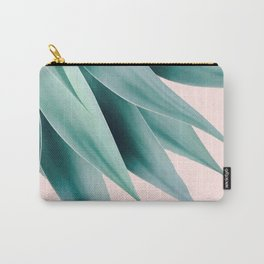 Agave flare Carry-All Pouch