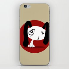 Fufy iPhone & iPod Skin