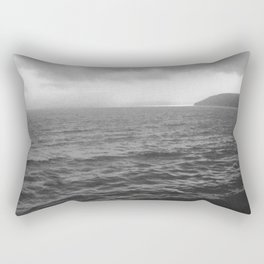 Carmarthen Bay vision Rectangular Pillow