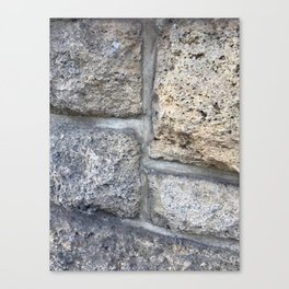 Solidity Photography Canvas Print